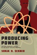 Producing Power Pdf/ePub eBook