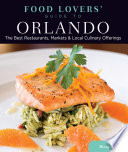 Food Lovers  Guide to   Orlando
