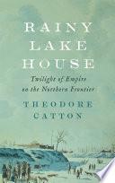 Rainy Lake House Book PDF