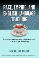 Race  Empire  and English Language Teaching