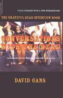Conversations With The Dead Pdf/ePub eBook