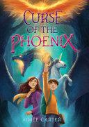 Curse of the Phoenix Pdf/ePub eBook