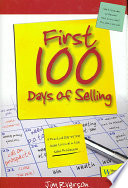 First 100 Days Of Selling Book