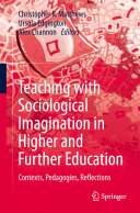 Teaching with Sociological Imagination in Higher and Further Education