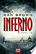 Inferno  : Thriller. Robert Langdon