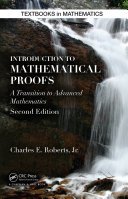 Introduction to Mathematical Proofs, Second Edition