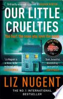 Our Little Cruelties Book