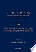 The Drone Wars of the 21st Century Pdf/ePub eBook