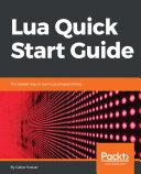 Pdf Lua Quick Start Guide Telecharger
