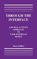Through the Interface