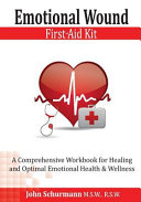 Emotional Wound First Aid Kit Book