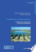 From Garden Art to Landscape Architecture Book PDF
