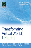 Transforming Virtual World Learning