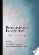 Perspectives on Ecocriticism Book