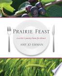 Prairie Feast Book