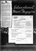 Educational Music Magazine