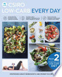"""CSIRO Low-Carb Every Day"" by Grant Brinkworth, Pennie Taylor"