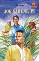 Books - Junior African Writers Series Lvl 5: Joe Sabuni | ISBN 9780435893675