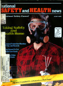 National Safety and Health News