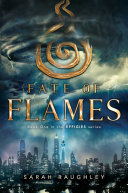 Fate of Flames ebook