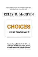 Choices Book