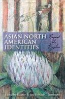 Asian North American Identities [Pdf/ePub] eBook