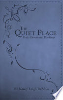 The Quiet Place SAMPLER