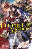 Unnamed Memory  Vol  1  light novel  Book PDF
