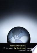 Fundamentals of Economics for Business