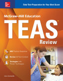 Pdf McGraw-Hill Education TEAS Review Telecharger