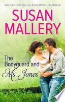 The Bodyguard   Ms Jones