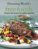Slimming World's Free Foods