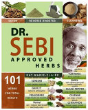 Dr. Sebi Approved Herbs