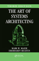 The Art of Systems Architecting, Third Edition