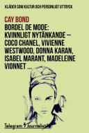 Pdf Bordel de mode: Kvinnligt nytänkande Telecharger