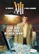 XIII - Volume 1 - The Day of the Black Sun Pdf/ePub eBook