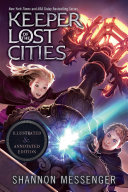 Pdf Keeper of the Lost Cities Illustrated & Annotated Edition Telecharger