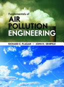 Fundamentals Of Air Pollution Engineering Book PDF