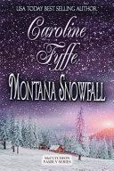Montana Snowfall