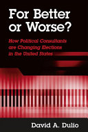 For Better or Worse? Pdf/ePub eBook