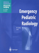 Emergency Pediatric Radiology Book