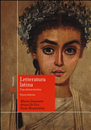 Letteratura latina. Una sintesi storica