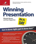 Winning Presentation in a Day