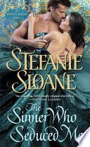 The Sinner Who Seduced Me