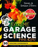Extreme Garage Science for Kids! Pdf/ePub eBook