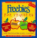 The Official Freebies for Teachers