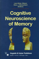 Cognitive Neuroscience of Memory Book PDF