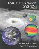 Earth s Dynamic Systems