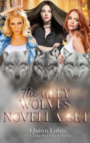 The Grey Wolves Novella Collection [Pdf/ePub] eBook