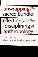 Unwrapping the Sacred Bundle [Pdf/ePub] eBook